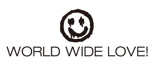 WORLD WIDE LOVE!