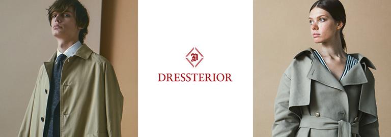 DRESSTERIOR