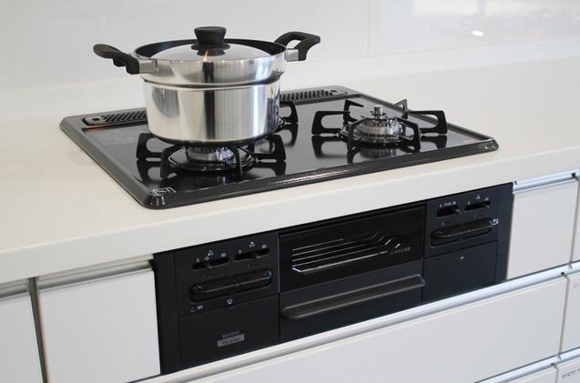 ハーマン 炊飯鍋