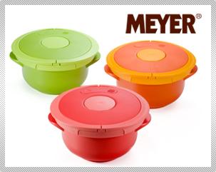 マイヤー 電子レンジ圧力鍋