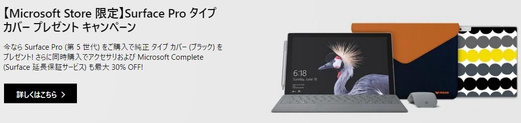 Surface Pro6 Microsoft Store
