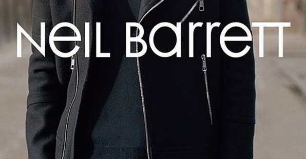 NEIL BARRETT